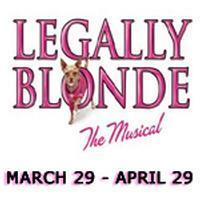Legally Blonde in Rockland / Westchester