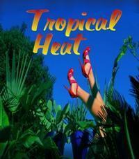 Tropical Heat in Buffalo