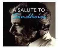 A SALUTE TO SONDHEIM in Rockland / Westchester