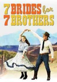Seven Brides for Seven Brothers in Broadway
