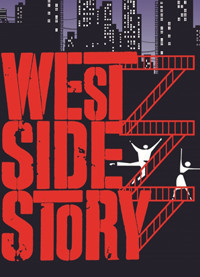 West Side Story in Milwaukee, WI