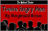 Twelve Angry Men in Little Rock