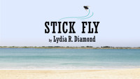 STICK FLY by Lydia R. Diamond in Raleigh