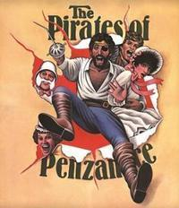 The Pirates of Penzance in Rockland / Westchester