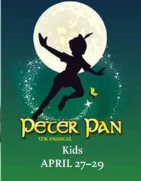 Peter Pan in Rockland / Westchester