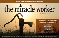 The Miracle Worker in Des Moines