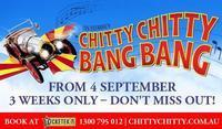 Chitty Chitty Bang Bang in Australia - Perth