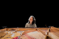 Sonata & Serenade ft. Mitsuko Uchida in Recitle in Cleveland