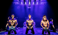 MAGIC MIKE LIVE  in Australia - Sydney