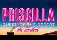 Priscilla Queen of the Desert in Houston