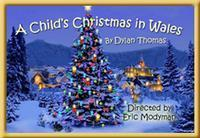 A Child's Christmas in Wales in Costa Mesa