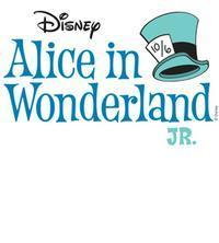 Disney's Alice in Wonderland Jr in Broadway
