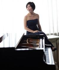 Piano Recital by Jenny Q Chai, US in China