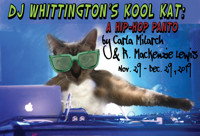 DJ WHITTINGTON'S KOOL KAT: A HIP-HOP PANTO by Carla Milarch and R. Mackenzie Lewis - World Premiere in Detroit