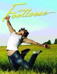 Footloose in Broadway