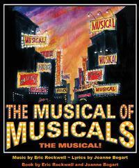 Moonbox Productions presents THE MUSICAL OF MUSICALS (THE MUSICAL!) in Boston