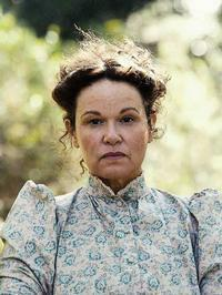 The Drover's Wife in Australia - Sydney