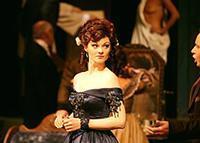 La Traviata in Prague