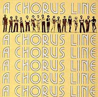 A Chorus Line in Houston
