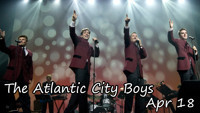 The Atlantic City Boys in Off-Off-Broadway