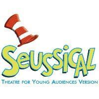 Seussical in Broadway