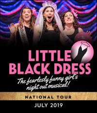 Little Black Dress in Atlanta