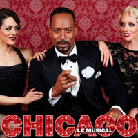 Chicago, the musical in Broadway