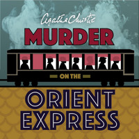 Murder on the Orient Express in Des Moines