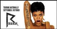 Rihanna in Australia - Perth