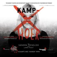 KAMPHOER - die verhaal van Susan Nell in South Africa