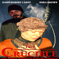 Arthur Miller's THE CRUCIBLE in Albuquerque