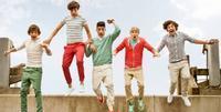 One Direction in Australia - Perth