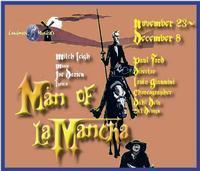 Man of La Mancha in Albuquerque