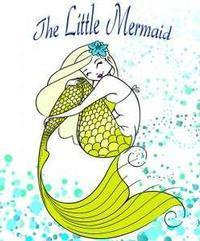 The Little Mermaid in Broadway