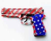 Gunplay: A Play About America in Boston