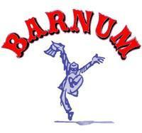 Barnum in Albuquerque