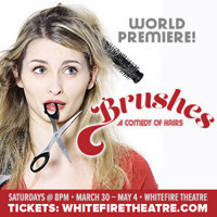 BRUSHES: A Comedy of Hairs in Los Angeles