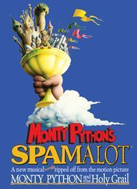 Monty Python's Spamalot in Ft. Myers/Naples