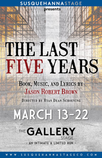The Last Five Years in Broadway