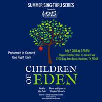 Children of Eden in Houston