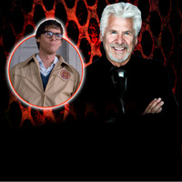 The Rocky Horror Picture Show with Barry Bostwick in Connecticut