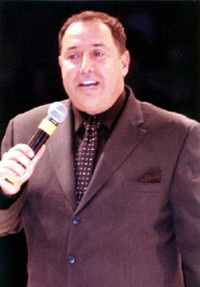 Richie Minervini in South Carolina