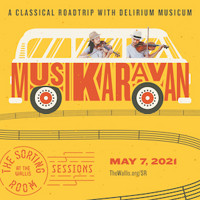 MusiKaravan: A Classical Road Trip with Delirium Musicum in Los Angeles