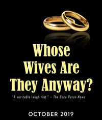 Whose Wives Are They Anyway?  in Broadway