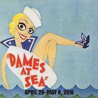 Dames At Sea in Ft. Myers/Naples