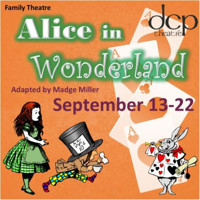 Alice in Wonderland in Philadelphia