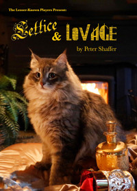 Lettice & Lovage, by Peter Shaffer in Seattle