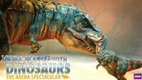 WALKING WITH DINOSAURS – The Arena Spectacular in San Francisco