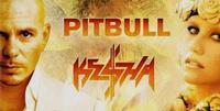 Pitbull & Kesha in Australia - Perth