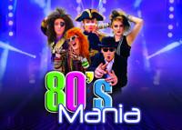 80's Mania in UK Regional